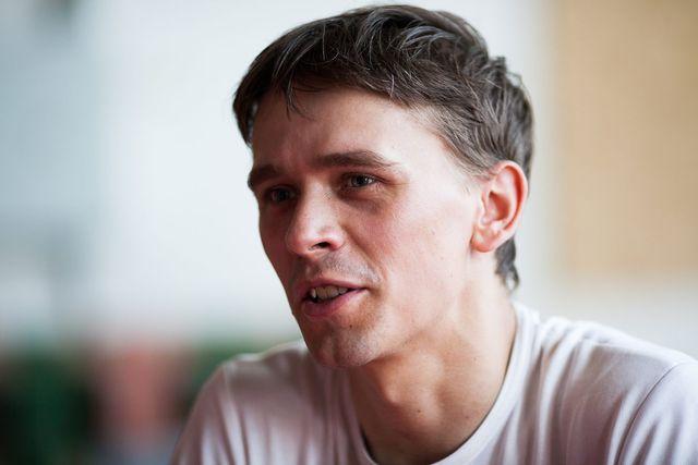 Александр Нечаев Драгстестер